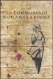 Cover of La commissario non ama la poesia