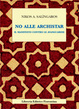 Cover of No alle archistar