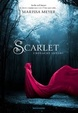 Cover of Scarlet: Cronache lunari