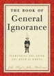 Cover of The Book of General Ignorance