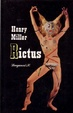 Cover of Rictus