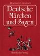 Cover of Deutsche Märchen und Sagen