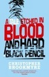 Cover of A Tale Etched in Blood and Hard Black Pencil