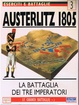 Cover of Austerlitz 1805