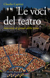 Cover of Le voci del teatro