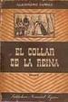 Cover of El collar de la Reina