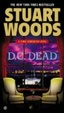 Cover of D.C. Dead
