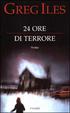 Cover of 24 ore di terrore