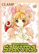 Cover of Card Captor Sakura Art Book 1