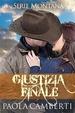Cover of Giustizia finale