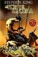 Cover of La Torre Oscura: La batalla de la Colina de Jericó