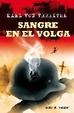 Cover of SANGRE EN EL VOLGA