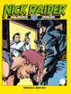 Cover of Nick Raider n. 38