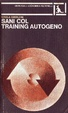 Cover of Sani col training autogeno