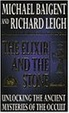 Cover of The Elixir and the Stone