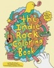 Cover of Indie Rock Coloring Book