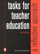 Cover of Tasks for teacher education