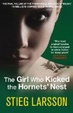 Cover of The Girl Who Kicked the Hornets' Nest