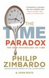 Cover of The Time Paradox