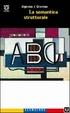 Cover of Semantica strutturale