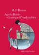 Cover of Agatha Raisin e la strega di Wyckhadden