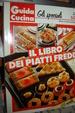Cover of Il libro dei piatti freddi