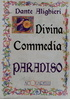 Cover of Divina Commedia. Paradiso