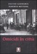 Cover of Omicidi in città