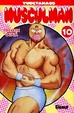 Cover of MUSCULMAN Nº 10