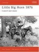 Cover of Little Big Horn 1876