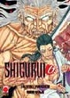 Cover of Shigurui 6