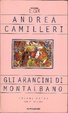 Cover of Gli arancini di Montalbano - vol. I