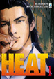 Cover of Heat vol. 1