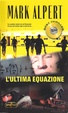 Cover of L'ultima equazione