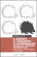 Cover of Il Nordest e i porcospini di Schopenhauer