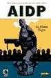 Cover of AIDP #5