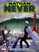 Cover of Nathan Never n. 148