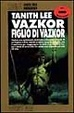 Cover of Vazkor figlio di Vazkor