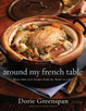 Cover of Around My French Table