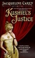 Cover of Kushiel's Justice