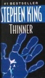 Cover of Thinner
