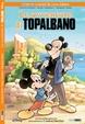 Cover of Le avventure di Topalbano