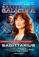 Cover of Battlestar Galactica: Sagittarius