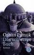 Cover of Das schwarze Buch.