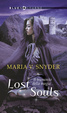 Cover of Lost Souls