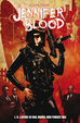 Cover of Jennifer Blood vol. 1