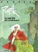 Cover of Rork. Le cimetière de cathédrales
