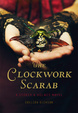 Cover of The Clockwork Scarab