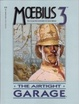 Cover of Moebius 3