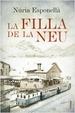 Cover of La filla de la neu